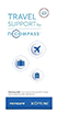 Patient Travel Support by nCompass brochure