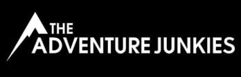 The Adventure Junkies logo