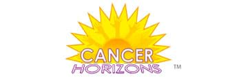 Cancer horizon logo