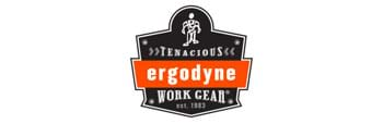 Ergodyne (chill-its) logo