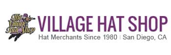 Village Hats Shop-Ventilated Hats logo